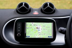 How to update maps on Garmin Device