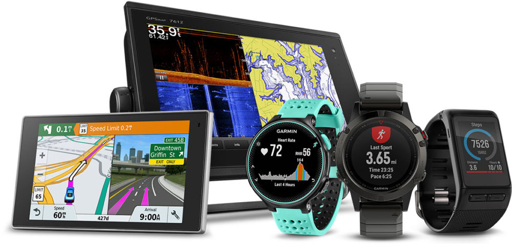 Garmin Live Tracking issues